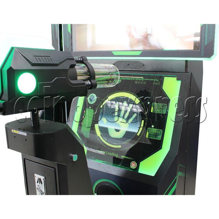 D-Day VR FPS Shooting Arcade Game machine 36047