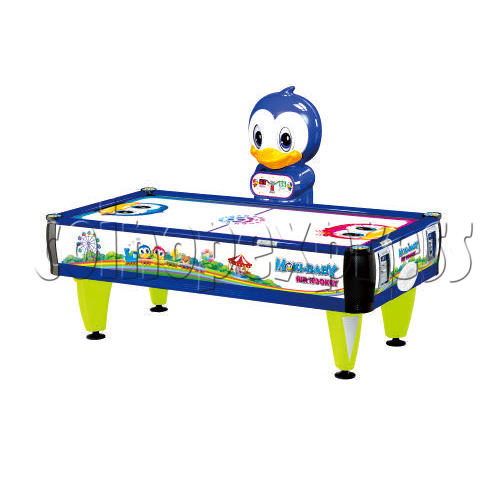 Hockey Baby Coin-Operated Air Hockey Table for Adults  36522