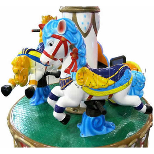 Angel Horse Carousel (3 players) 37266