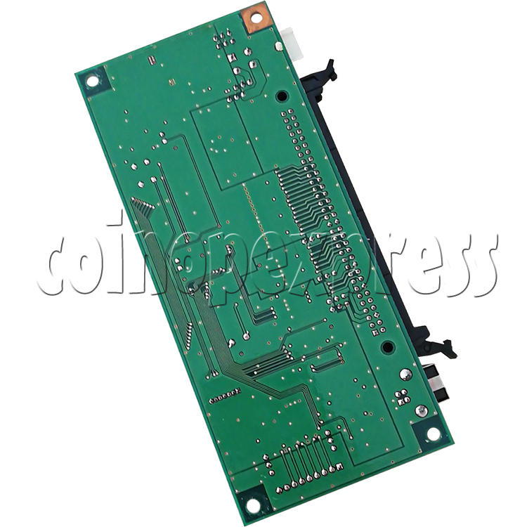 Taito Corporation Universal JVS2 I/O Board for Haunted Museum II Machine - back view