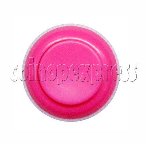 33mm Round Convex Push Button with PCB (welded) 8846
