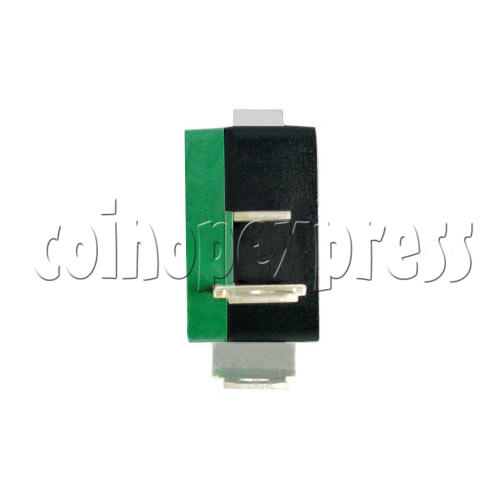 2 Terminals Microswitch with Auxiliary Actuator 4795