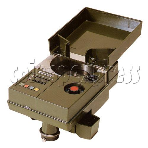 Portable Coins Counting Machine (CS-20) 8128