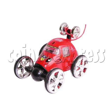 Mini RC Stunt Car 8993