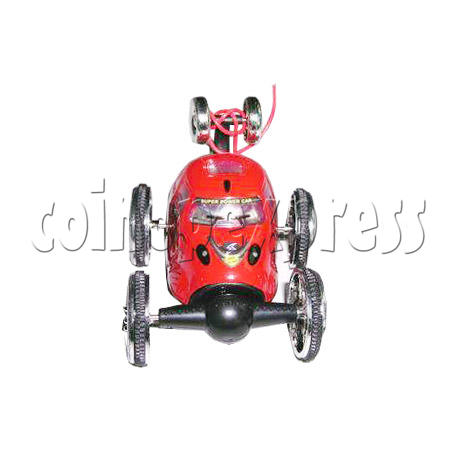 Mini RC Stunt Car 8995