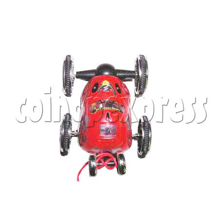 Mini RC Stunt Car 8996