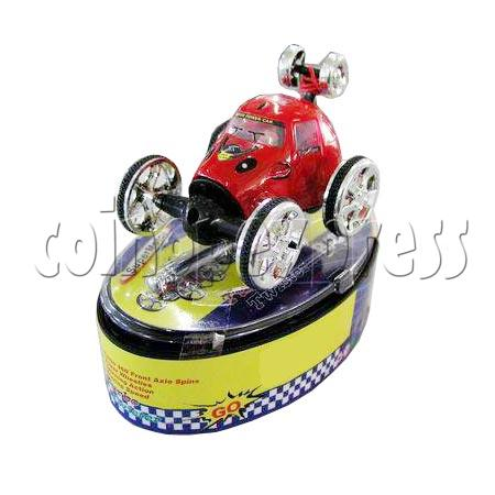 Mini RC Stunt Car 8999
