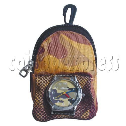 Traveller Backpack Watches 9446