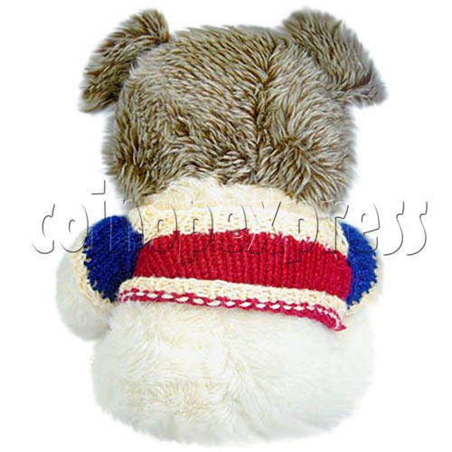 "11"" Sweater Dog 14391"