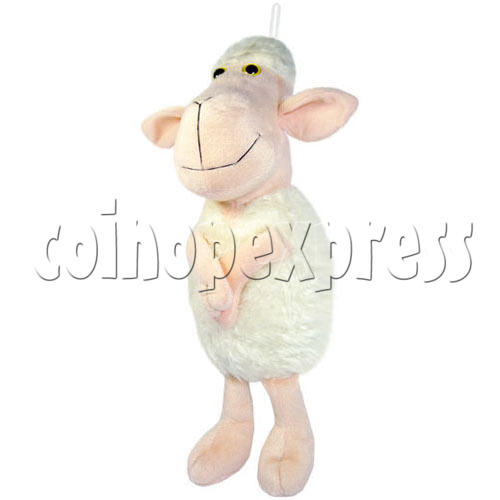 "15"" Shyly Sheep 14478"