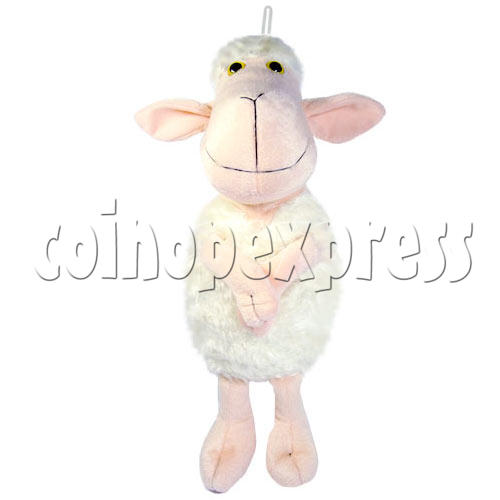 "15"" Shyly Sheep 14479"