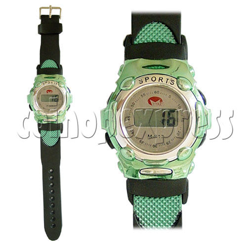 LCD Sport Watches 11454