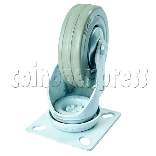 "3"" Heavy Duty Nylon Wheel (without brake) 12877"