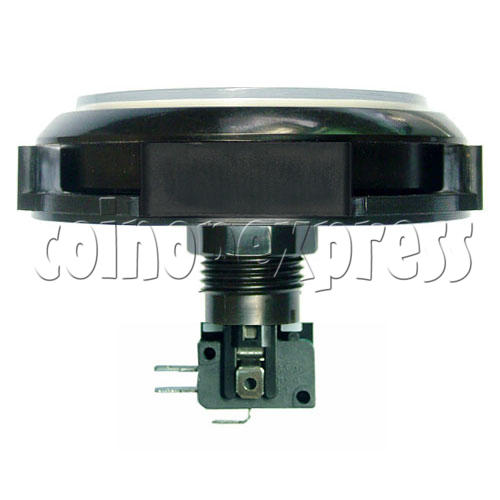 100mm DJ Push Button with LED Light 13663