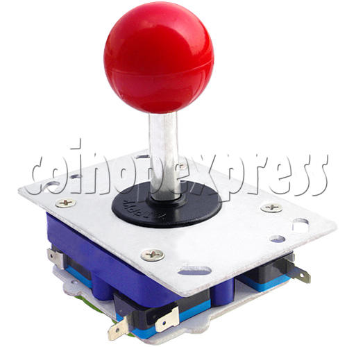 Zippyy Joystick (long actuator) 15714