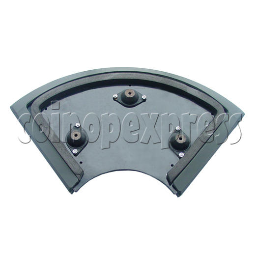 Sector Rubber Pad Unit for Drum Machine 17841