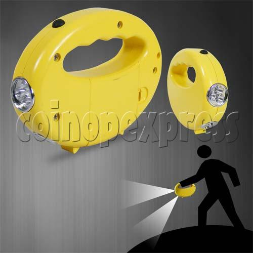 LED Light with Amphibious Function 20306