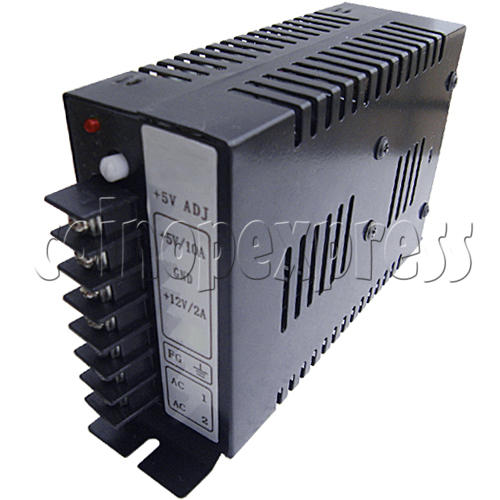 10A Switching Power Supply for Arcade Game 22066