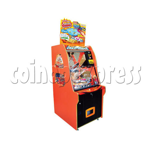 Crazy Typhoon Coin Pusher 24565