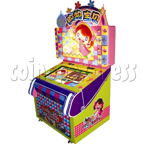 Shopping Baby Touch Game machine 26490