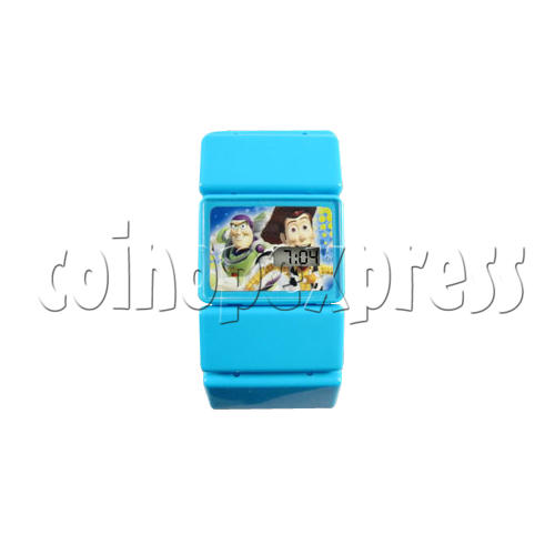 Cartoon LCD Watches for Children 26975