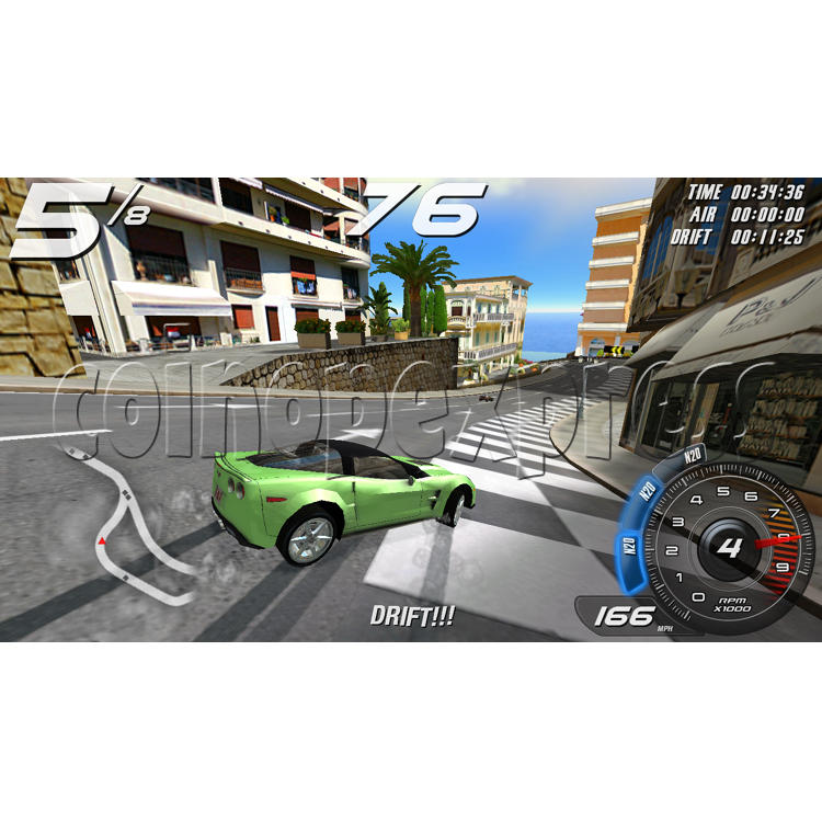 Fast and Furious: Super Cars 27532