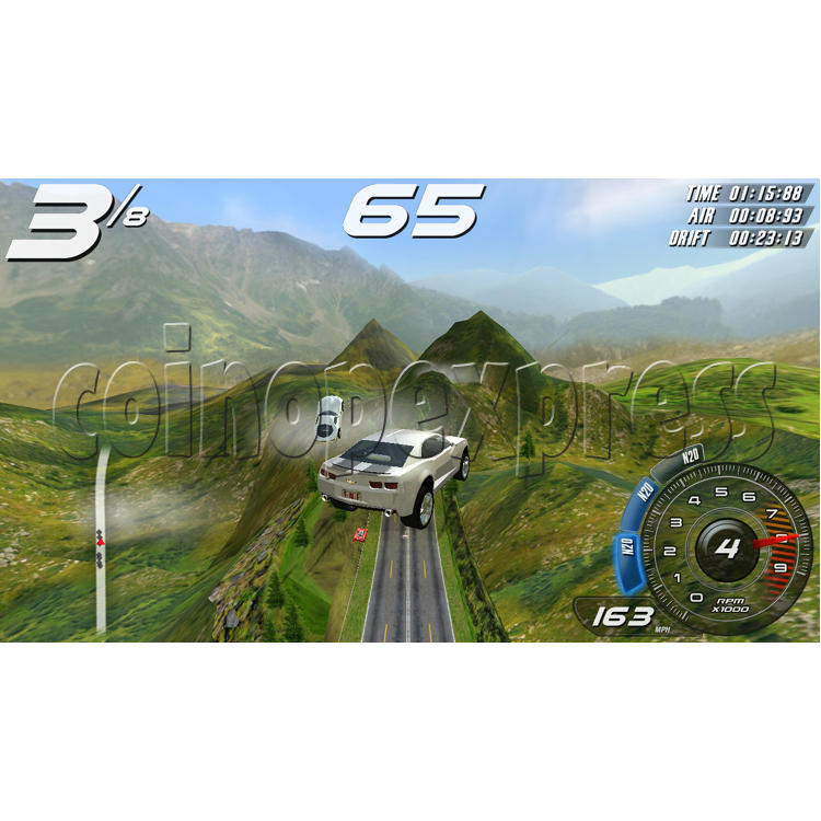 Fast and Furious: Super Cars 27537