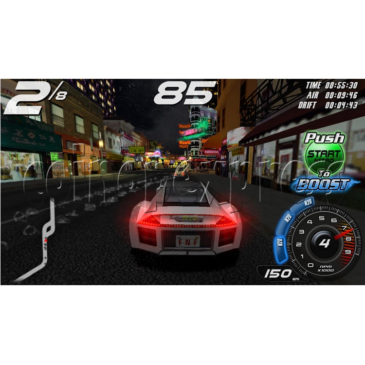 Fast and Furious: Super Cars 27541