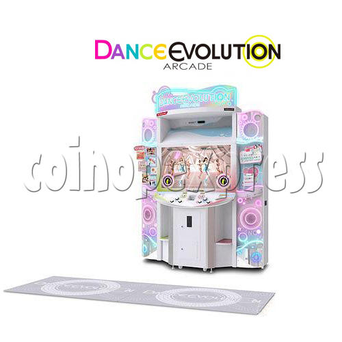 Dance Evolution Arcade 27760