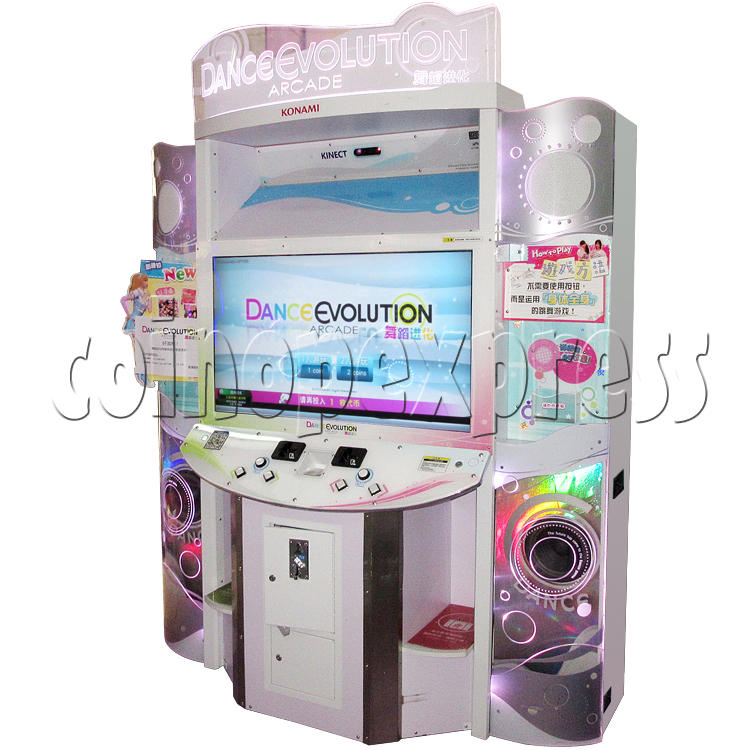 Dance Evolution Arcade 32401