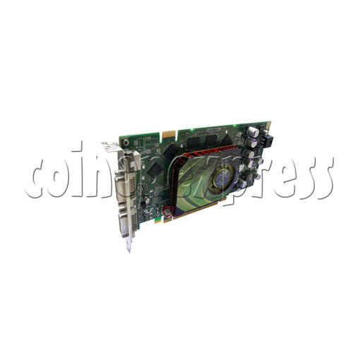 Video Card for Arcade Game 28167