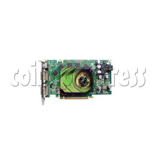 Video Card for Arcade Game 28168
