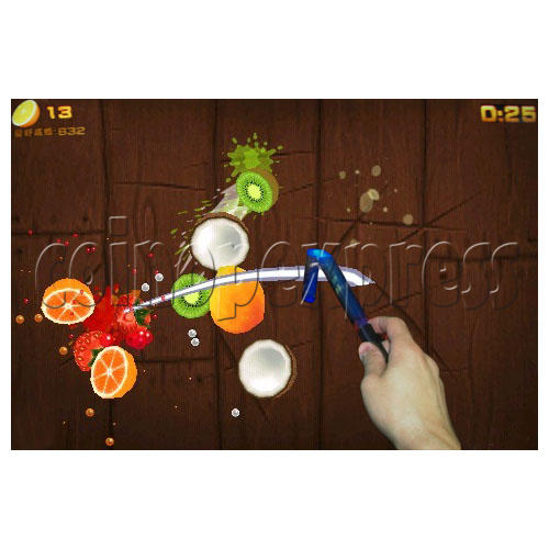 Pi Lii Blade Multi Touch Game 28238