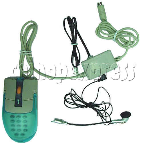 3D Mouse Telephone 2147
