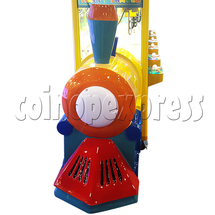 Happy Travel Crane Machine (6 players version) 35346
