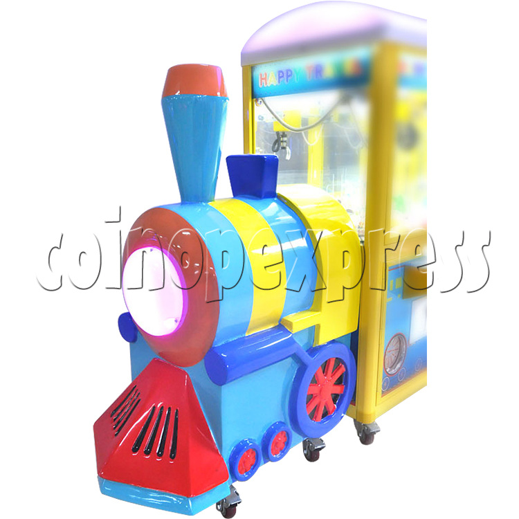 Happy Travel Crane Machine (6 players version) 35348