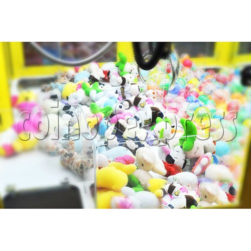 Happy Travel Crane Machine (6 players version) 35352