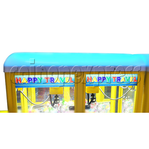 Happy Travel Crane Machine (6 players version) 35354