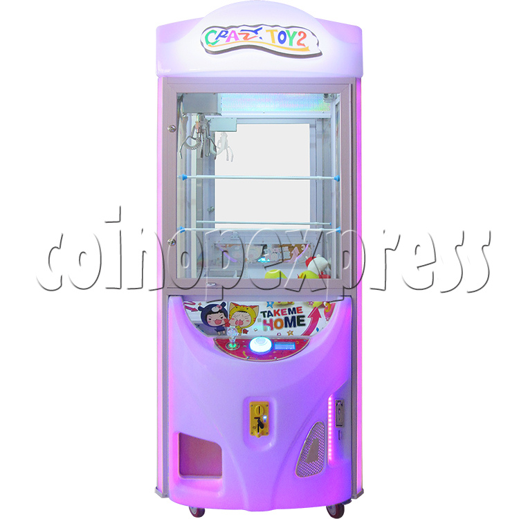 Baby Boy 2 Crane Machine 35735