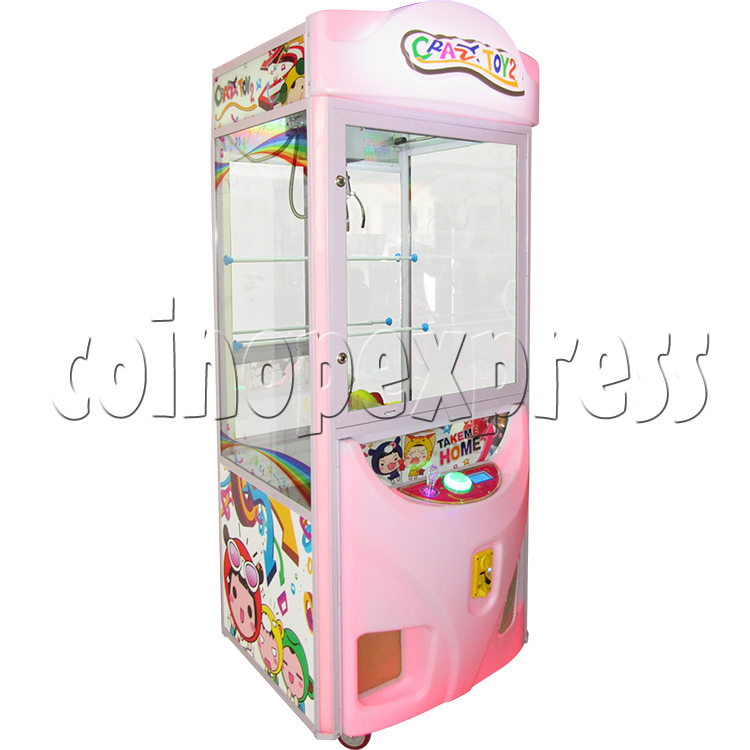 Baby Boy 2 Crane Machine 35736