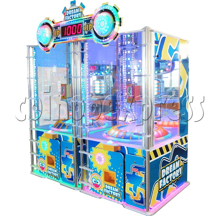 Dream Factory Redemption Machine  (2 players) 36258