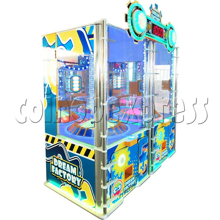 Dream Factory Redemption Machine  (2 players) 36262
