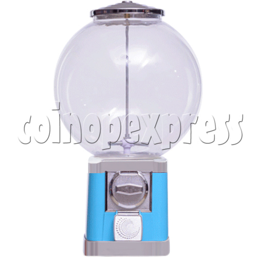 Round Spherical Capsule Vending Machine 36873