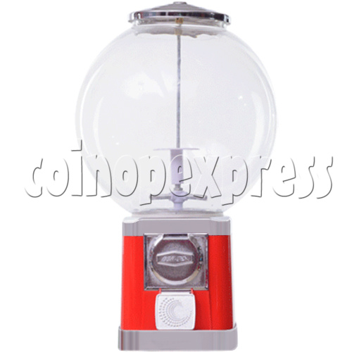 Round Spherical Capsule Vending Machine 36874