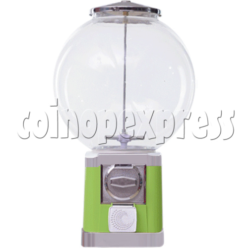 Round Spherical Capsule Vending Machine 36875