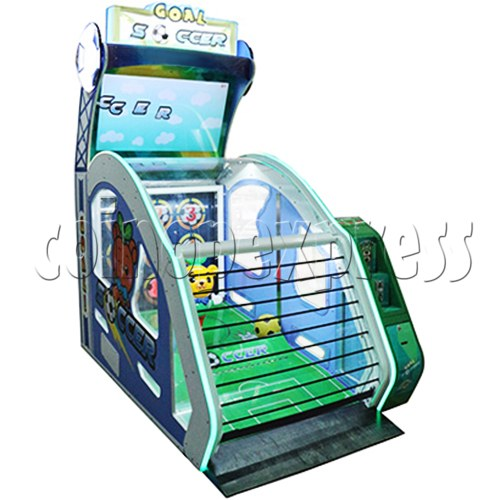 Goal Soccer Sport Game Card Redemption machine 37188