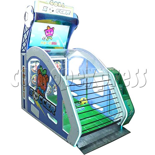 Goal Soccer Sport Game Card Redemption machine 37190