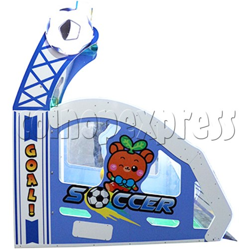 Goal Soccer Sport Game Card Redemption machine 37192