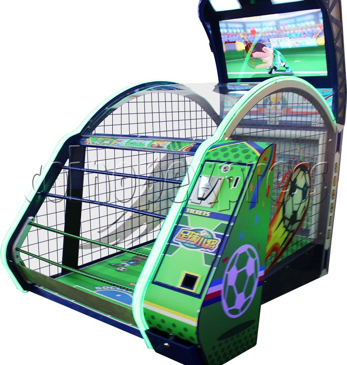 Soccer Star Football Shooting Redemption machine 37782