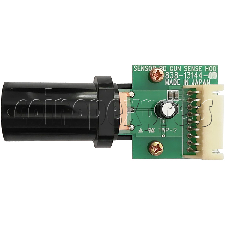 Gun Sensor PCB for Operation Ghost Machine - Part NO. GLG-2130X